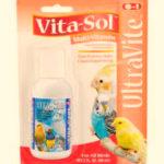 Какие витамины нужно давать попугаю Корелле: обзор препаратов, назначение, противопоказания