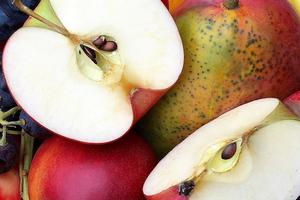 попугай корелла не ест фрукты