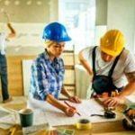 На сайте АСК Триан можно заказать ремонт квартиры